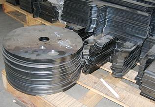 钢板钣金加工
