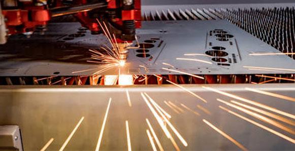 激光切割钢具有哪些应用?