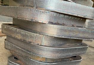 碳钢材质切割