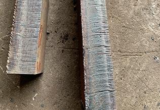 启东碳钢切割